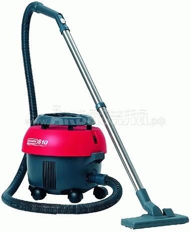 Cleanfix S 10   Профессиональные пылесосы для сухой уборки   Профессиональные пылесосы