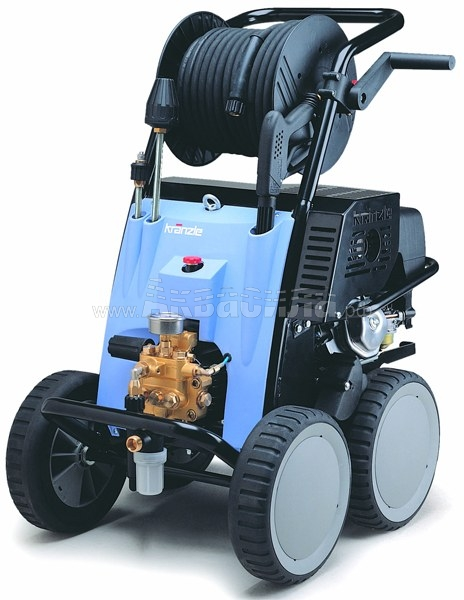 Kranzle B 230 T | Автономные аппараты высокого давления | Автомойки