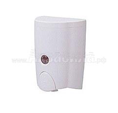 PRC SD03 (белый)   Диспенсеры и дозаторы   Оборудование для туалетных и ванных комнат