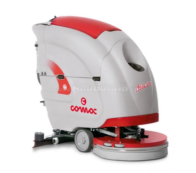 COMAC Abila 50BT | Аккумуляторные поломоечные машины | Поломоечные машины