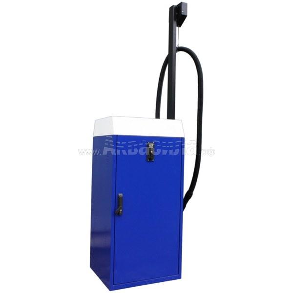 Пылесос самообслуживания для автомоек с монетоприемником | Пылесосы для автомоек | Готовые решения для автомоек