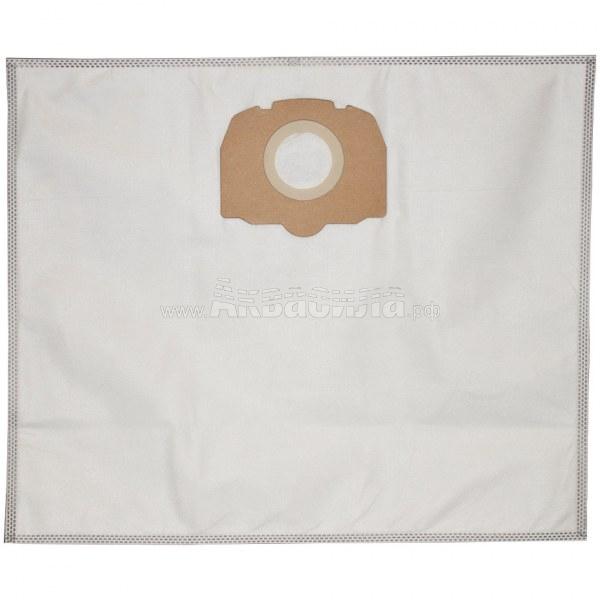 Filtero KAR 25 Pro Синтетический фильтр-мешок 30 л (5 шт) | Мешки оригинальные, фильтр-пакеты, фильтр-мешки | Аксессуары для профессиональных пылесосов | Аксессуары и комплектующие