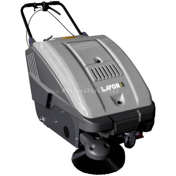 Lavor PRO SWL 700 ET | Подметальные машины с приводом от двигателя | Подметальные машины
