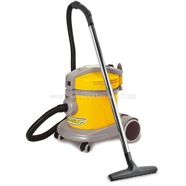 Ghibli AS 7 P | Пылесосы для сухой уборки | Профессиональные и специальные пылесосы