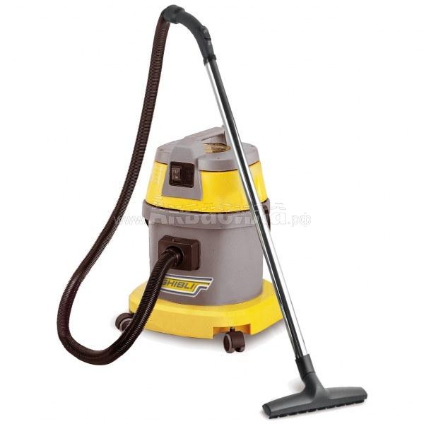 Ghibli AS 10 P | Пылесосы для сухой уборки | Профессиональные и специальные пылесосы