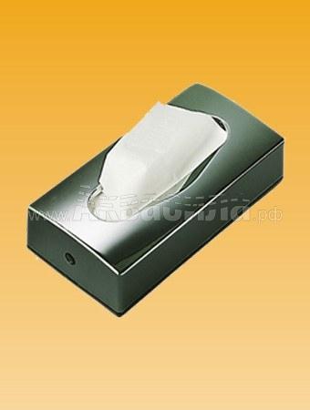 Starmix KT 100 C (хром)   Диспенсеры гигиенических салфеток   Оборудование для туалетных и ванных комнат