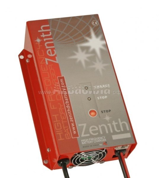 Zenith ZHF8420 Зарядное устройство для АКБ   Зарядные устройства и коннекторы для АКБ   Аксессуары и комплектующие