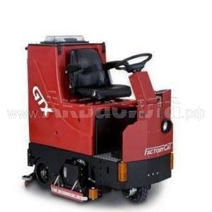 Factory Cat GTX 30 Disk | Поломоечные машины с сиденьем для оператора | Поломоечные машины