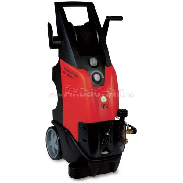 Portotecnica G-POWER C 1509P M Аппарат высокого давления без нагрева | Профессиональные аппараты высокого давления без подогрева воды | Автомойки