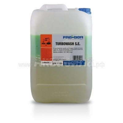 Fra-Ber Turbowash   Бесконтактная мойка   Автомобили и транспорт   Химические и моющие средства