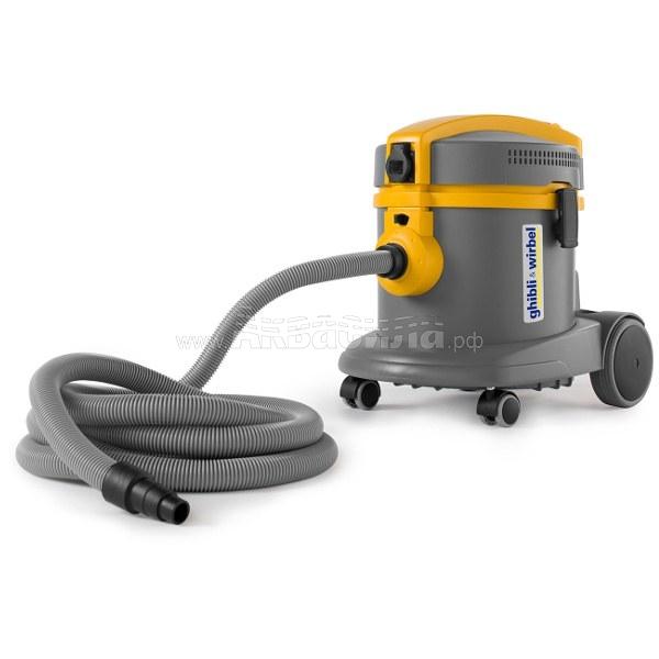 Ghibli POWER TOOL WD 22 P EL для работы с электроинструментом | Пылесосы для работы с инструментом | Профессиональные и специальные пылесосы