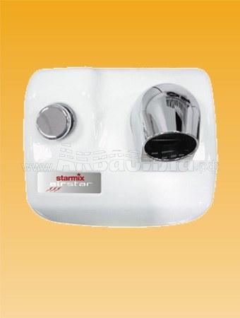 Starmix STH 2400 Z   Настенные фены для волос   Оборудование для туалетных и ванных комнат