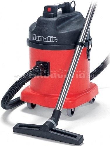 Numatic NVDQ 570-2 | Однофазные промышленные и индустриальные пылесосы для сухой уборки | Промышленные и индустриальные пылесосы