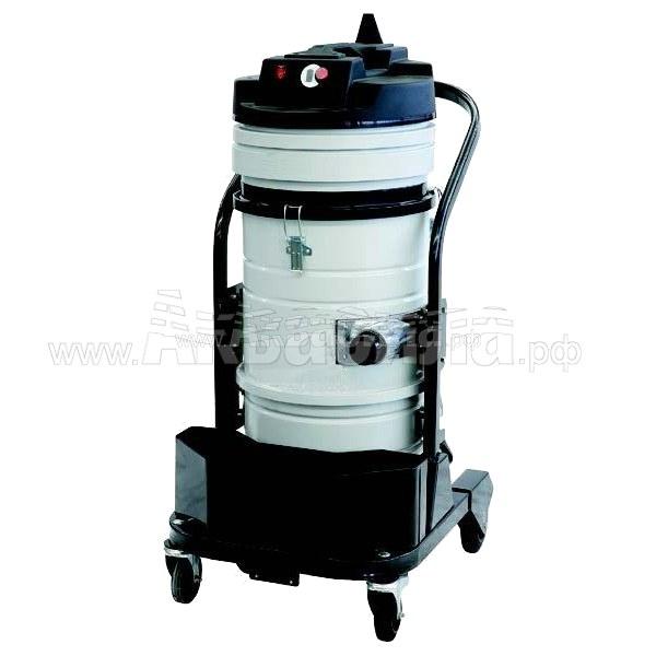 Dustin Tank DWAL 235 HEPA | Водопылесосы для сбора сухой и жидкой грязи | Промышленные и индустриальные пылесосы
