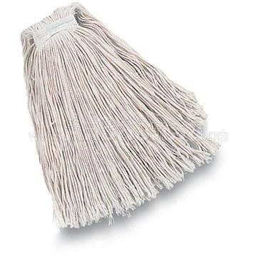 TTS Веревочный МОП Bix 250 | МОПы верёвочные для влажной уборки, МОПы серии Кентукки | Инвентарь для уборки и мытья полов | Уборочный инвентарь