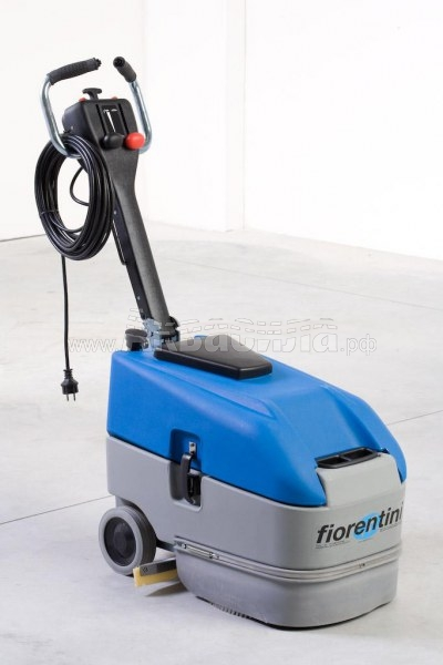 Fiorentini DELUX 350E | Поломоечные машины с питанием от сети (1~ 220 В) | Поломоечные машины