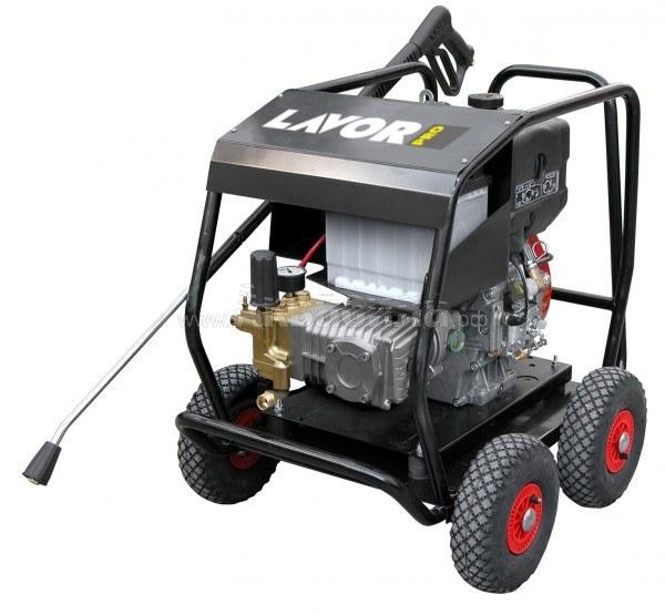 Lavor PRO Thermic 10 D | Автономные мойки высокого давления с двигателем внутреннего сгорания | Автомойки