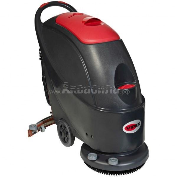Viper AS510B-EU | Аккумуляторные поломоечные машины | Поломоечные машины