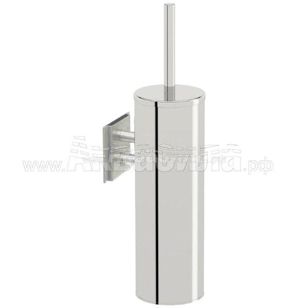 PRC Ёршик для унитаза напольный | Ёршики и щётки для унитаза | Оборудование для туалетных и ванных комнат