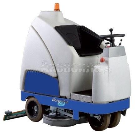 Fiorentini SQ3002 | Поломоечные машины с сиденьем для оператора | Поломоечные машины