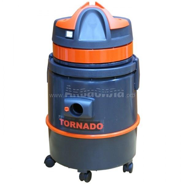 Пылесос IPC Soteco TORNADO 315 Plast (пылеводосос)