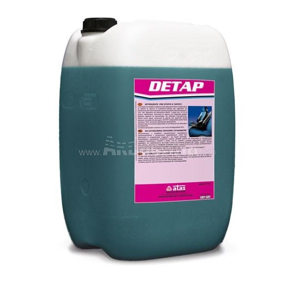 Atas Detap 25 л | Средства для очистки салона автомобиля | Автомобили и транспорт | Химические и моющие средства