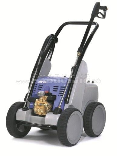 Kranzle quadro 1000 TS T | Профессиональные аппараты высокого давления без подогрева воды | Автомойки