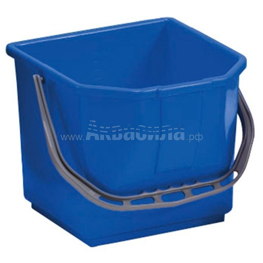 TTS Пластиковое ведро 15 л