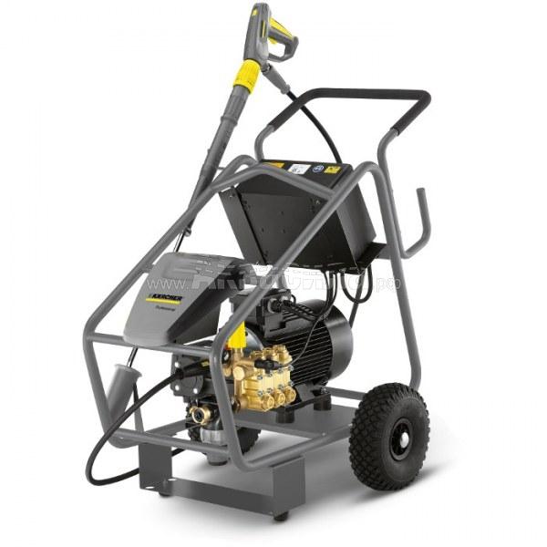 Karcher HD 25/15-4 Cage Plus | Профессиональные мойки высокого давления без нагрева воды | Автомойки