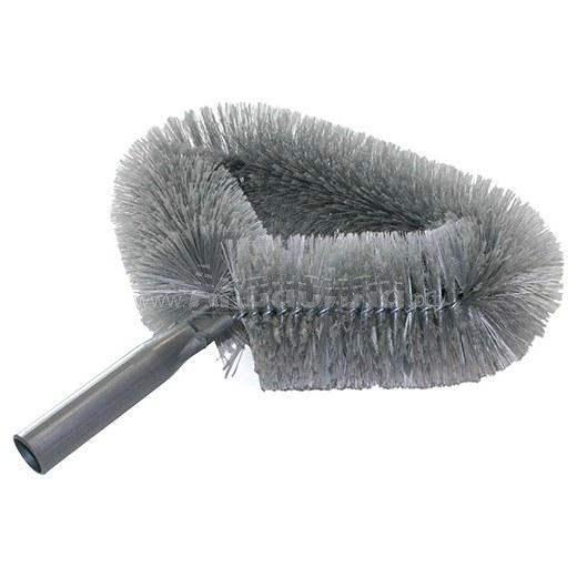 TTS Щётка для чистки, овальная   МОПы для сухой уборки и подметания   Инвентарь для уборки и мытья полов   Уборочный инвентарь