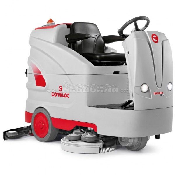 COMAC Optima 100 B | Поломоечные машины с сиденьем для оператора | Поломоечные машины