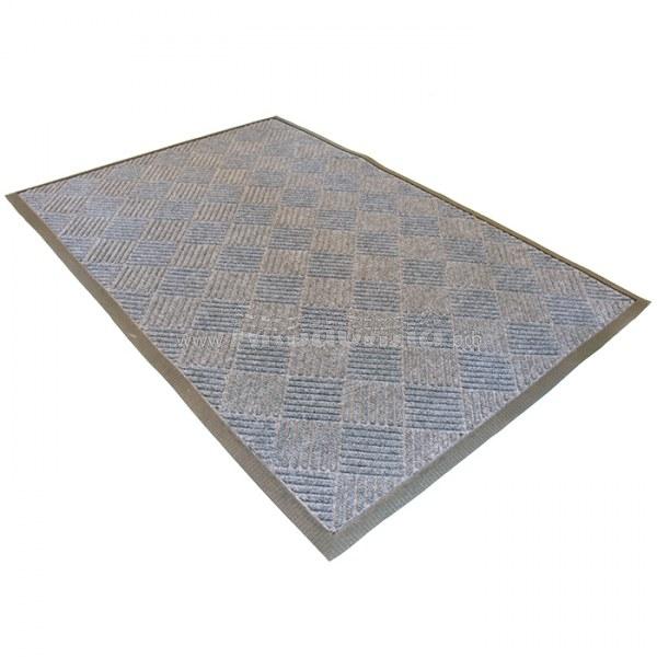 Sindbad 4012 Полипропиленовый ковёр на резине 80x120 см
