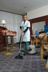 COMAC CA 15 SILENZIO | Профессиональные пылесосы для сухой уборки | Профессиональные и специальные пылесосы