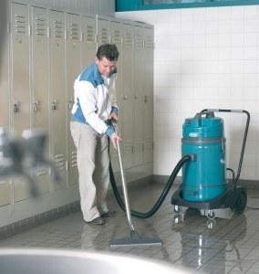 Tennant V14 | Водопылесосы для сбора сухой и жидкой грязи | Промышленные и индустриальные пылесосы