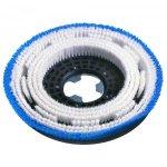 Delvir Щетка дисковая нейлоновая для чистки ковровых покрытий  D=432 мм