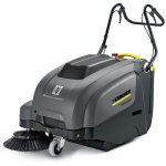 Подметальная машина Karcher KM 75/40 W Bp Pack