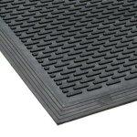 Sindbad 2001 Грязезащитный резиновый ковёр 90x150 см
