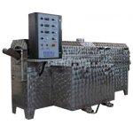 REIN RD 40-3500 2B Шнековая моечная машина для деталей