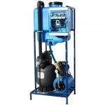 Очистные сооружения для автомоек | Системы очистки воды для автомоек | АРОС-0.8