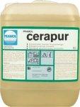 PRAMOL CERAPUR Средство для очистки керамогранита