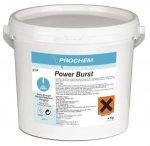 Prochem Power Burst Предварительная обработка сильнозагрязнённых ковров