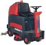 Поломоечные машины | Поломоечные машины с сиденьем для оператора | Cleanfix RA 900 Sauber
