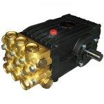 IPG WS102 Насос высокого давления 100 бар 21 л/мин для Portotecnica Mistral