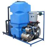 Очистные сооружения для автомоек | Системы очистки воды для автомоек | АРОС-4