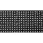 Kanti Грязезащитное модульное ячеистое покрытие Hollow Mat 16 (50х100 см)