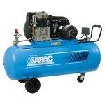 ABAC B 4900B/100 CT 4 Plus