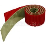 Cleanfix Комплект лезвий для параболического сквиджа RA 560