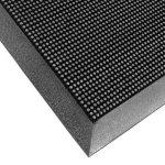Sindbad 2043 Грязезащитный резиновый ковёр 90х120 см
