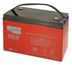 Zenith ZL060100 Необслуживаемый аккумулятор