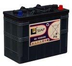 SIAP Тяговая аккумуляторная батарея 6 GEL 105
